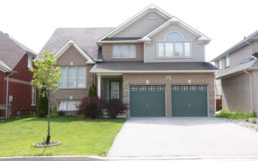 Whitby home for sale Best Flat Fee MLS